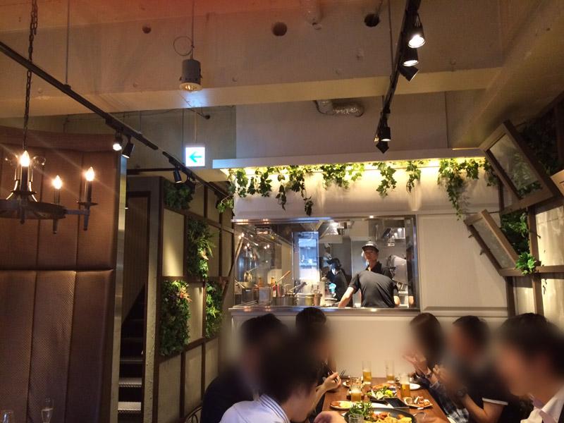 バインセオサイゴン新宿